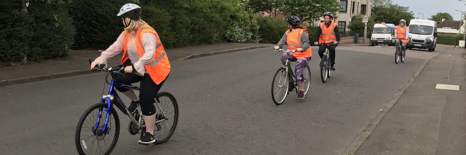 Edinburgh Cycle Training
