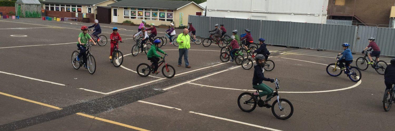 Edinburgh Cycle Training